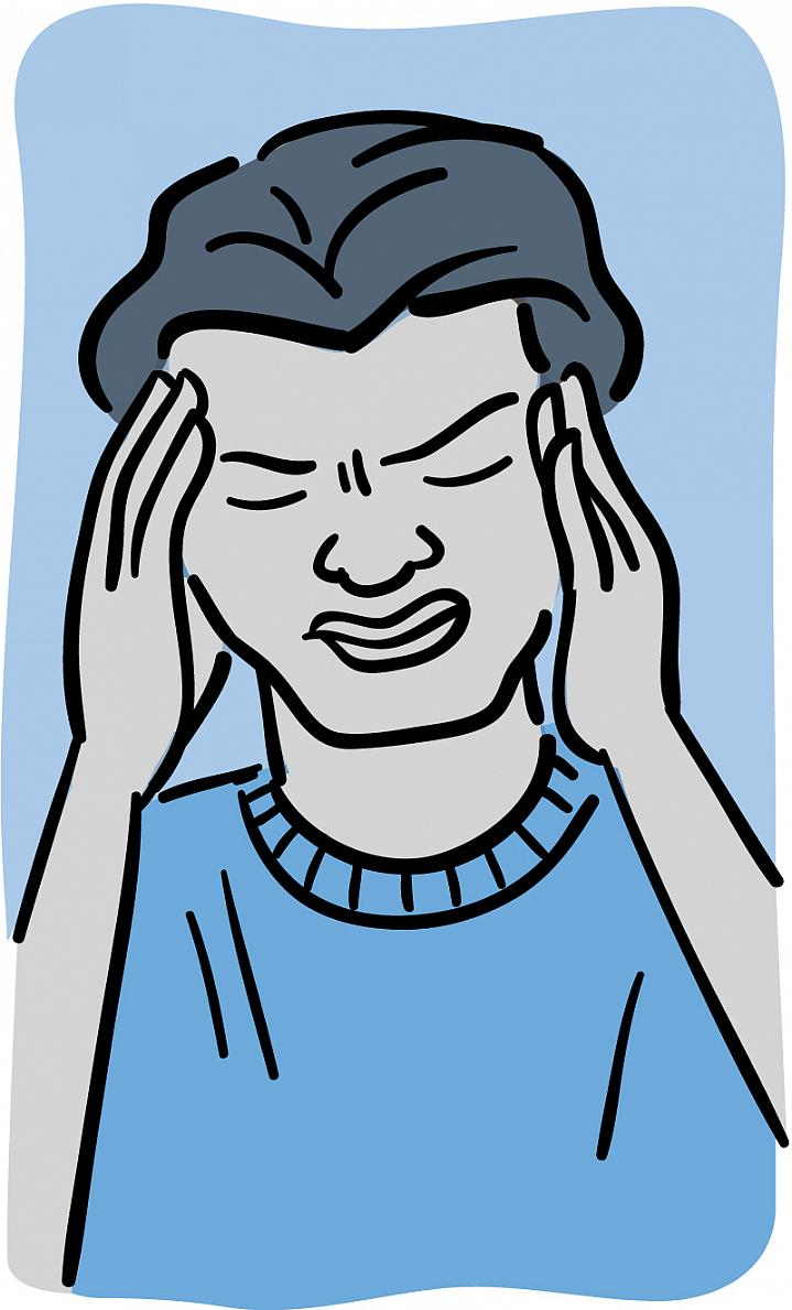 Headache Pain | NIH News in Health