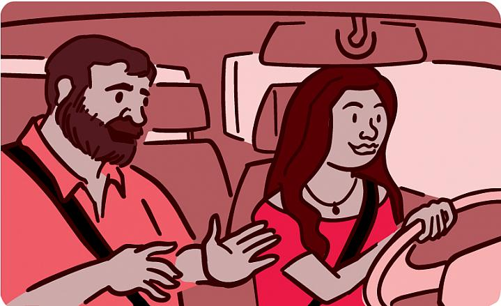 Safe Driving: Protecting Yourself Behind the Wheel thumbnail