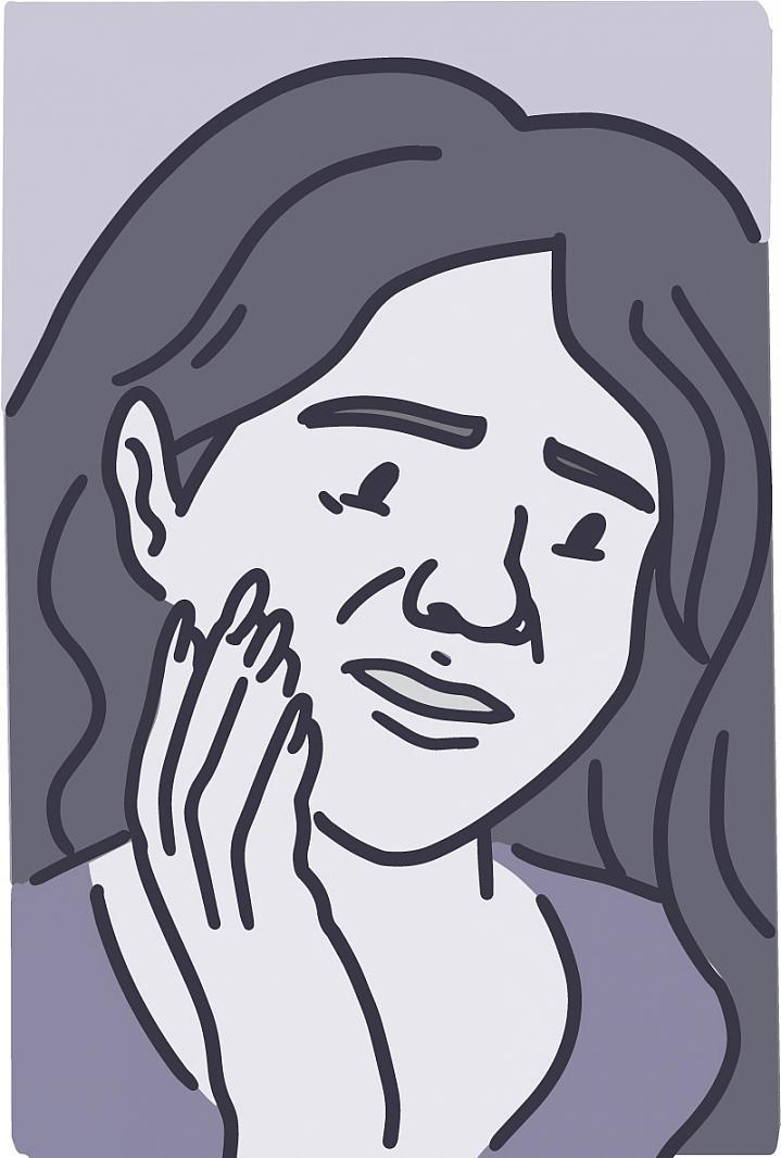 A Biting Problem: Taming TMJ Troubles thumbnail